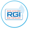 We Only Use RGI Approved Installers